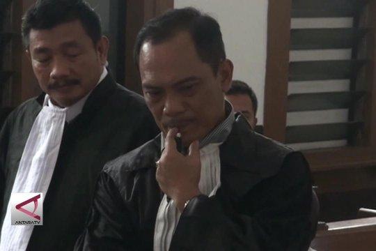 Wagub Jabar akan jadi saksi sidang korupsi Bansos