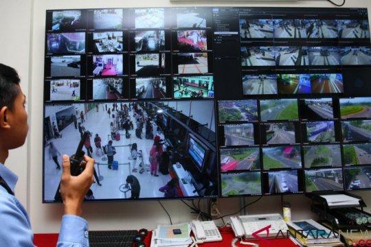 Pusinafis Polri cek CCTV Bandara Soetta identifikasi korban pesawat