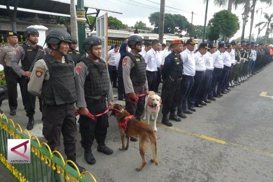 PT KAI DAOP 6 Yogyakarta bersiap hadapi libur Nataru