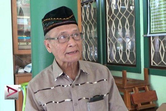 Komentar Buya Syafi'i Maarif untuk penghina presiden