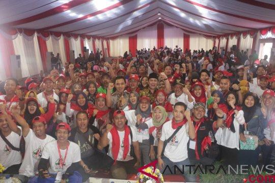 MPR ajak mahasiswa di Jawa Timur lawan korupsi