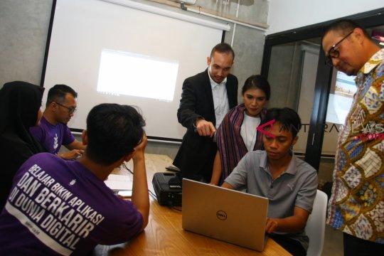 Kominfo jalin kolaborasi ciptakan talenta digital