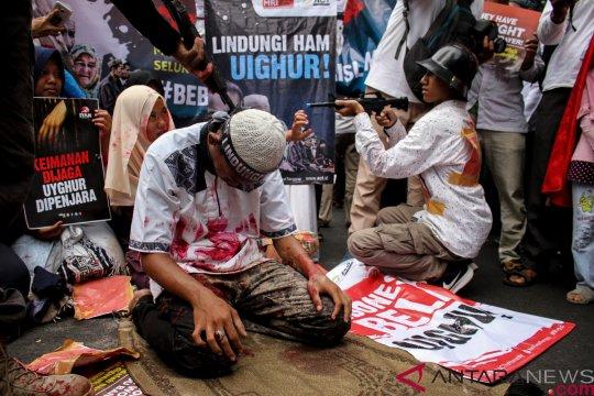 Dubes China kunjungi Muhammadiyah bahas Uighur