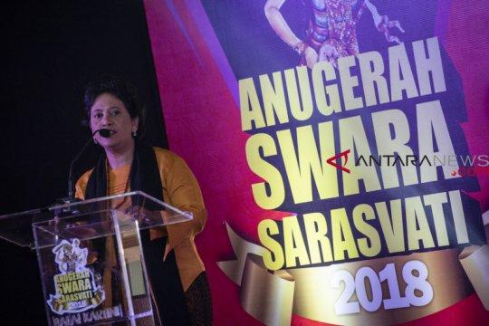 Perempuan Indonesia harap Jokowi pertahankan jumlah menteri perempuan