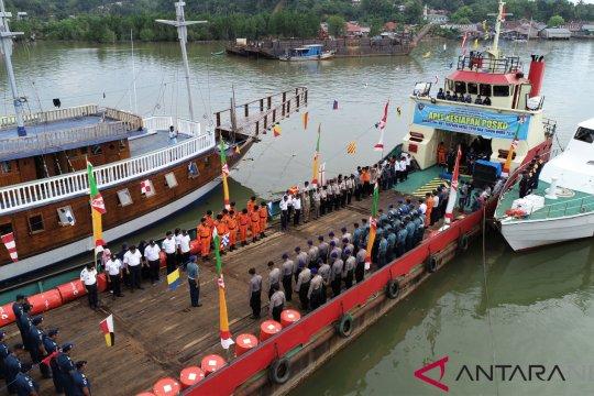 Pelabuhan Ambon catat pertumbuhan penumpang tertinggi selama Natal-Tahun Baru