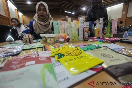 Peredaran kosmetik ilegal di Sultra rambah ke daerah perbatasan