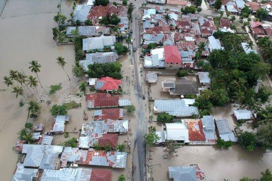 4.987 warga terdampak banjir di Boalemo, Gorontalo