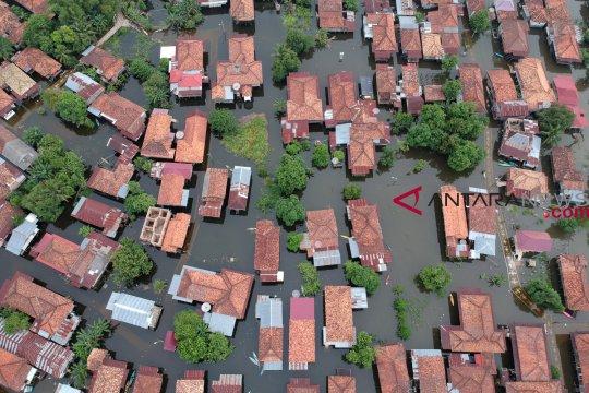 Dinkes Batanghari imbau masyarakat waspadai penyakit pascabanjir