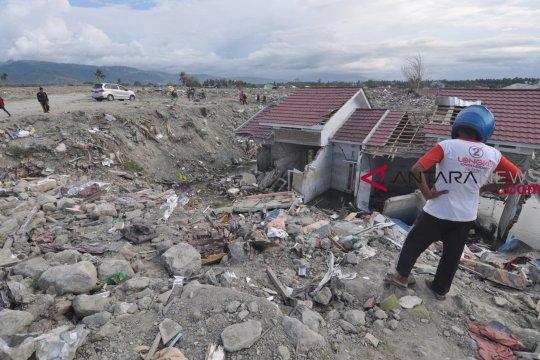 Korban gempa Sulteng masih menanti kepastian relokasi