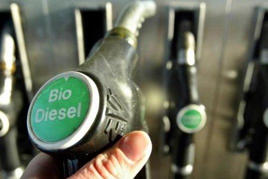 Kementerian ESDM : harga biodiesel turun