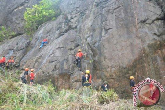 Bekas tambang Bukit Kandis-Bengkulu direstorasi KLHK
