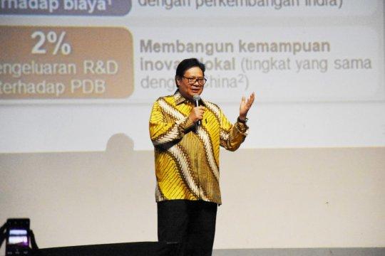 Partai pengusung optimistis elektabilitas Jokowi-Ma'ruf naik
