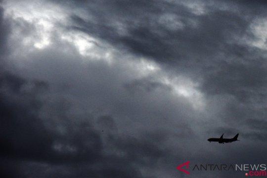 BMKG peringatkan cuaca buruk di Lampung