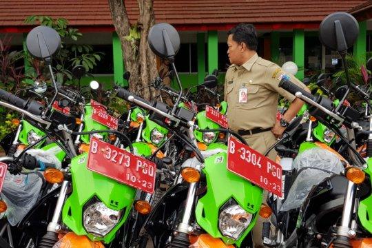 Pemda DKI siapkan ratusan kendaraan tangani kebersihan