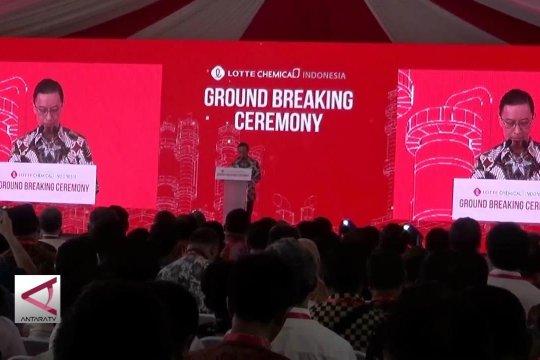 Chemistry Indonesia - Korsel lahirkan kerjasama produktif