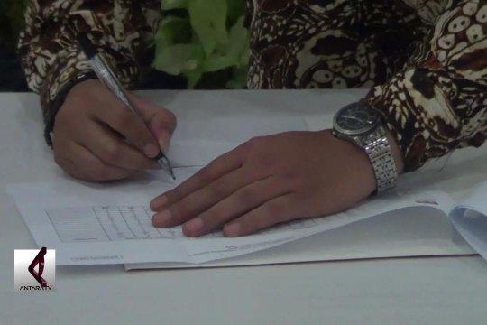 KPU Batang coret 1.697 DPT luar negeri