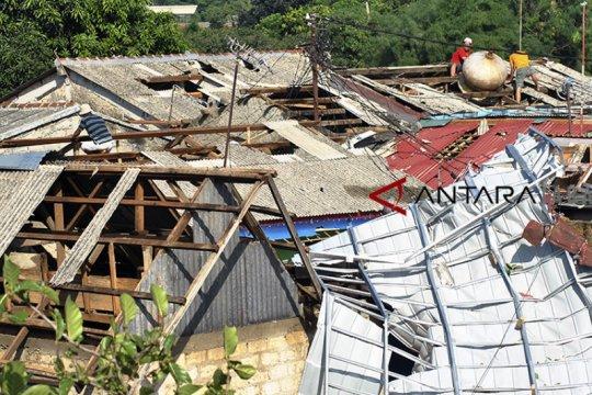Kota Bogor antisipasi bencana di musim hujan