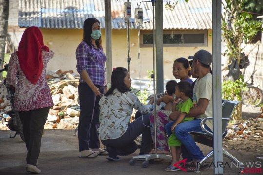 Gempa magnitudo 5,2 di Lombok Timur tak berpotensi tsunami