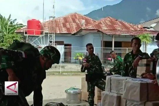 31 Pekerja Trans-Papua dibunuh, aparat bergerak ke lokasi