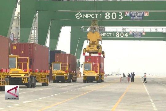 Indonesia genjot ekspor via kerjasama internasional