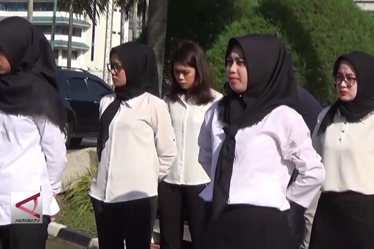Jaksa ajak warga Batam perangi korupsi