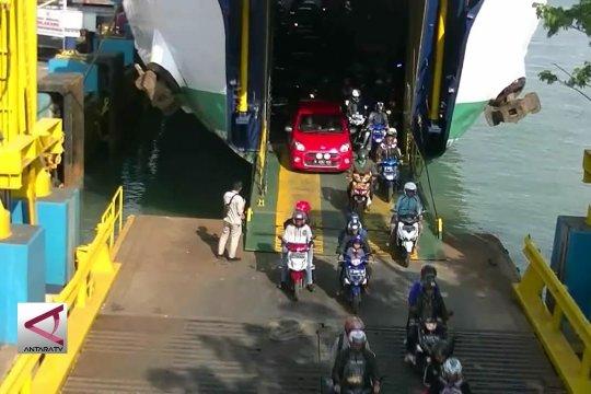 Penumpang angkutan laut libur nataru diprediksi meningkat