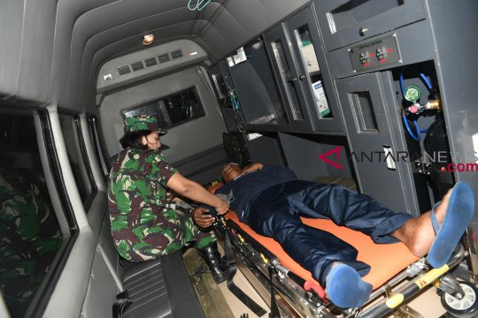 Polda Banten dalami dugaan pungutan terhadap korban tsunami di RSKM Cilegon