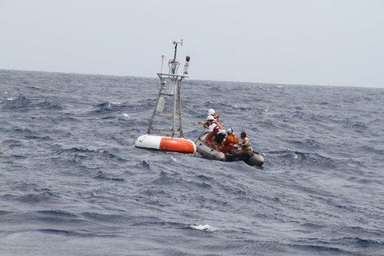 BPPT butuh Rp5 miliar untuk revitalisasi satu buoy pendeteksi tsunami