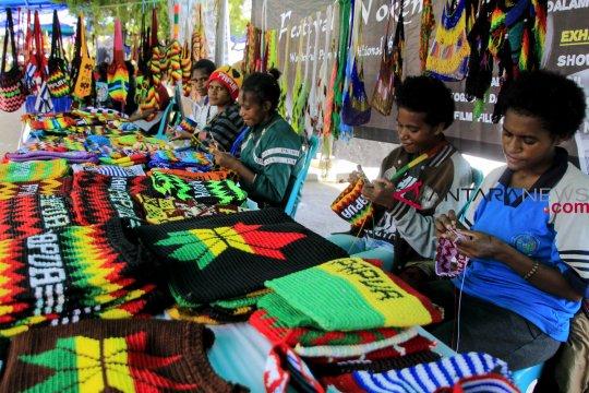 Masuk kategori hijau, Papua raih predikat kepatuhan dari Ombudsman