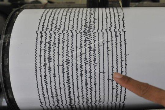 BMKG pastikan bunyi dentuman di Jateng bukan bersumber dari gempa