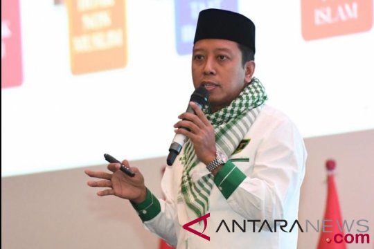 """PPP: pemindahan posko pemenangan Prabowo-Sandi hanya """"gimmick"""""""