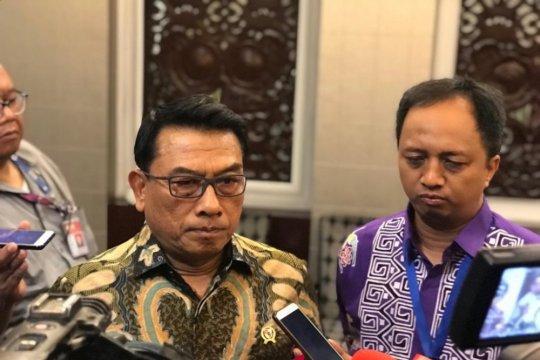 KSP: Pembangunan di Papua terus berlangsung