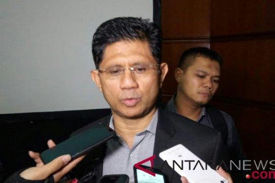 KPK tanggapi soal pengajuan JC Budi Mulya