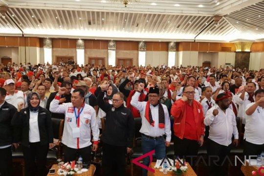 Aliansi Relawan Jokowi targetkan 1 juta posko pemenangan