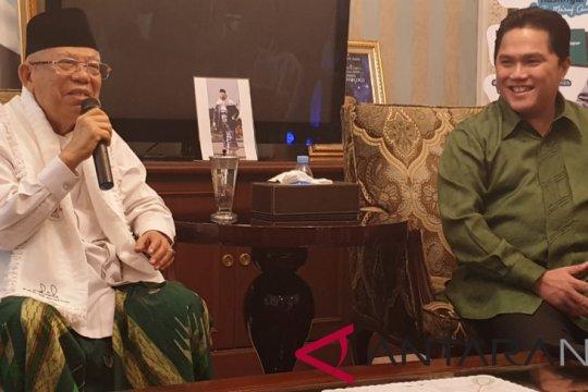 TKN Jokowi-Ma'ruf ucapkan selamat bergabung PAN Kalsel