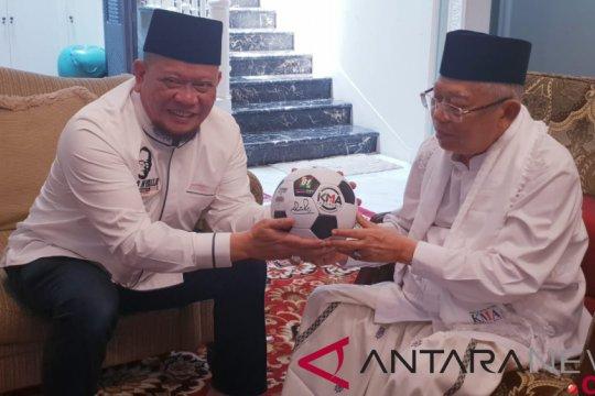 La Nyalla janji bantu menangkan Jokowi-Ma