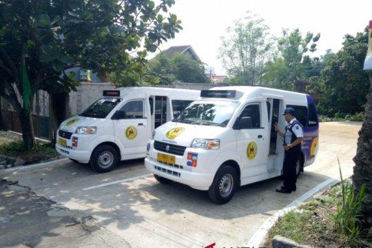 Pemkot Bogor siapkan sistem transportasi terpadu bus-trem