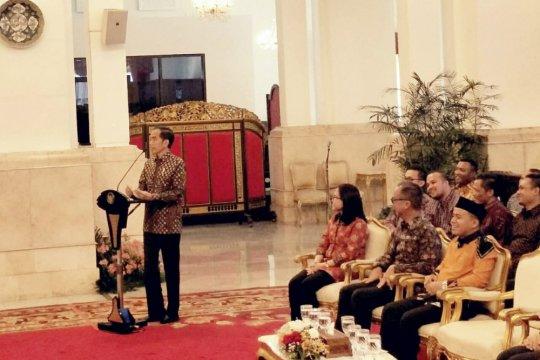 Presiden ingin pendamping PKH dikirim belajar ke luar negeri