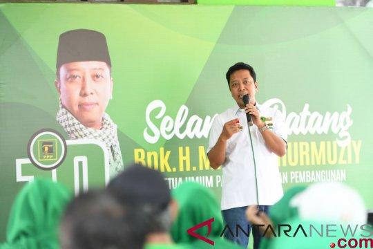 PPP buat brosur keberhasilan Jokowi untuk bekal kampanye kader