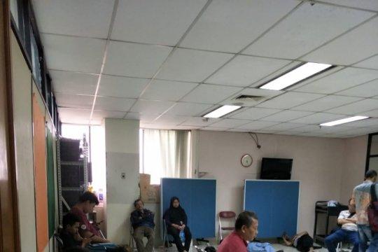 Samsat Jakbar ditutup sementara cegah penularan COVID-19