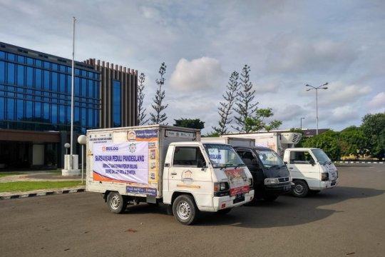 Kecelakaan lalu lintas di Bali menurun selama mudik/balik Lebaran 2019