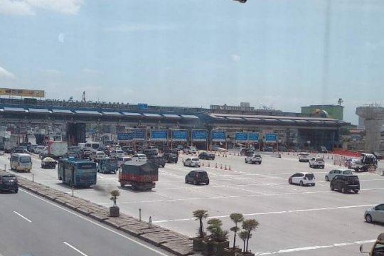 Jasa Marga terapkan rekayasa arus balik tol Jakarta-Cikampek
