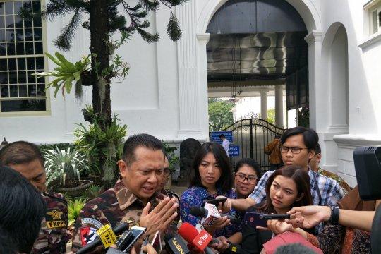 Ketua DPR minta tindakan preventif terhadap kasus Papua