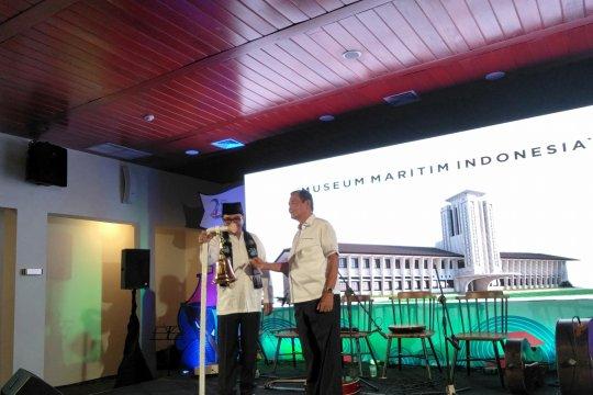 Museum maritim Indonesia jadi pusat edukasi pelabuhan