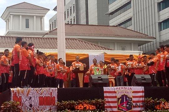Anies : Kita rayakan sebagai perayaan rakyat