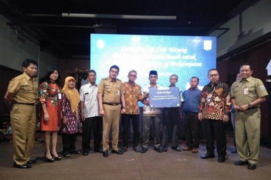 Program KPST Jakbar diharapkan kurangi volume sampah