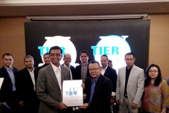Telkomsigma raih sertifikasi tingkat internasional