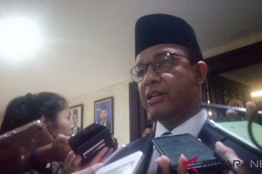 Gubernur bersama DPRD sepakati tiga Raperda tentang BUMD DKI