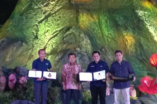 INASGOC gelar malam penghargaan untuk sponsor dan karyawan AG 2018