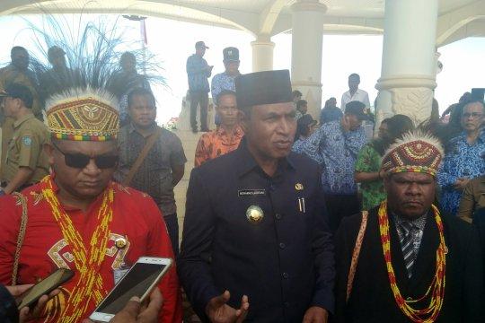 Wagub Papua Barat imbau warga waspadai cuaca ekstrem